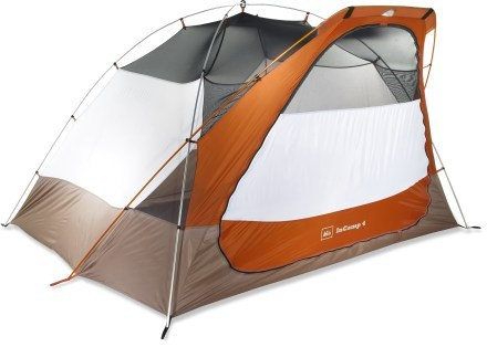 REI Kingdom 4 Tent - 2012 vs REI Hobitat 4 Tent vs REI InC& 4 Tent | Family C&ing Tents Comparison  sc 1 st  Family C&ing Tents - Comparical & REI Kingdom 4 Tent - 2012 vs REI Hobitat 4 Tent vs REI InCamp 4 ...